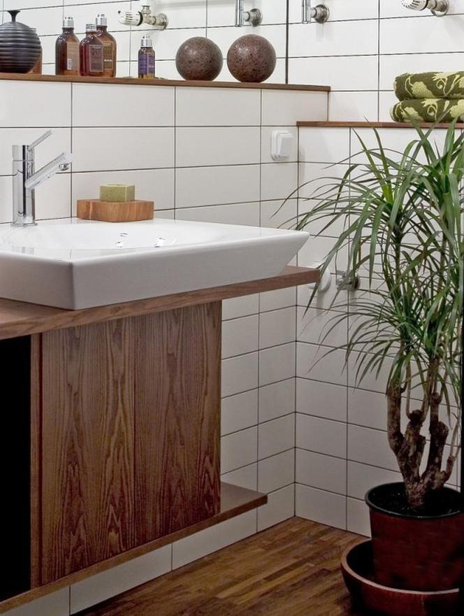 Jakie płytki do łazienki? Łazienka jasna czy ciemna ...