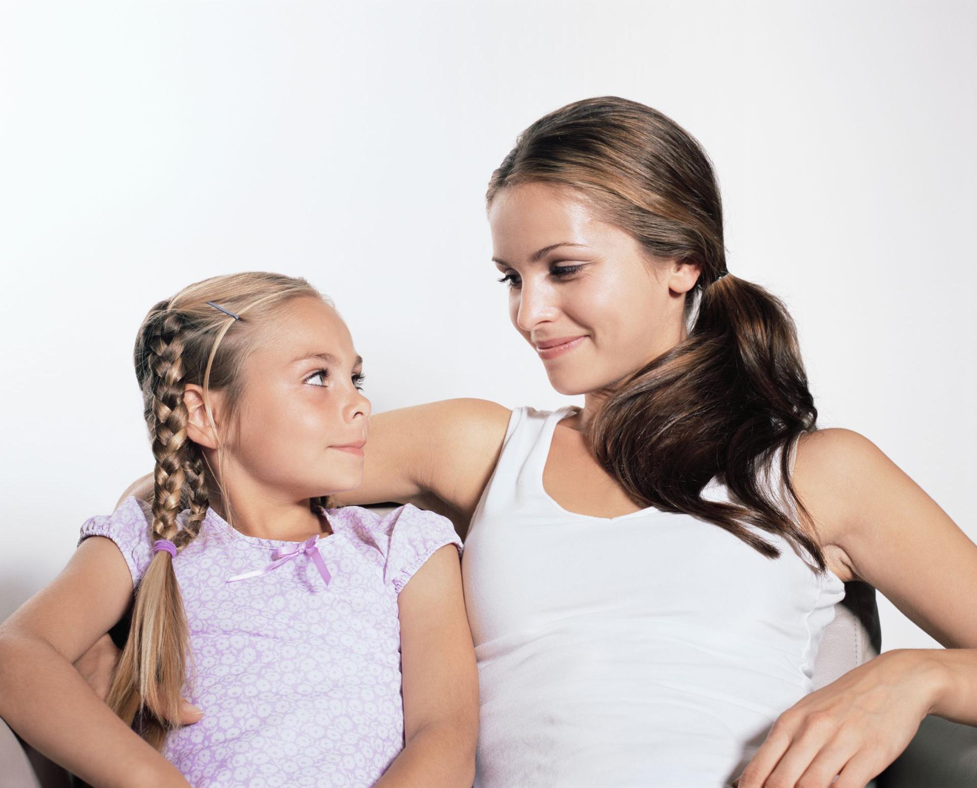 Co zrobić, kiedy chora na anoreksję córka, zamiast się leczyć mówi, że chce mieć jeszcze bardziej widoczne żebra, bo tak wygląda ładniej?