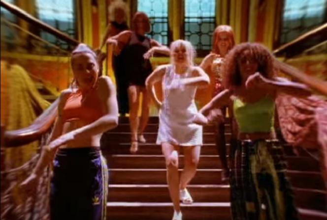 Spice Girls powrót w 2018 - jak teraz wyglądają gwiazdy Wannabe?