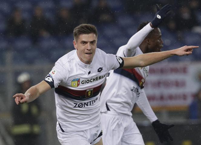 0bc0bacb6 Krzysztof Piątek nie podpisze kontraktu z AC Milan we wtorek? Sprawa ...