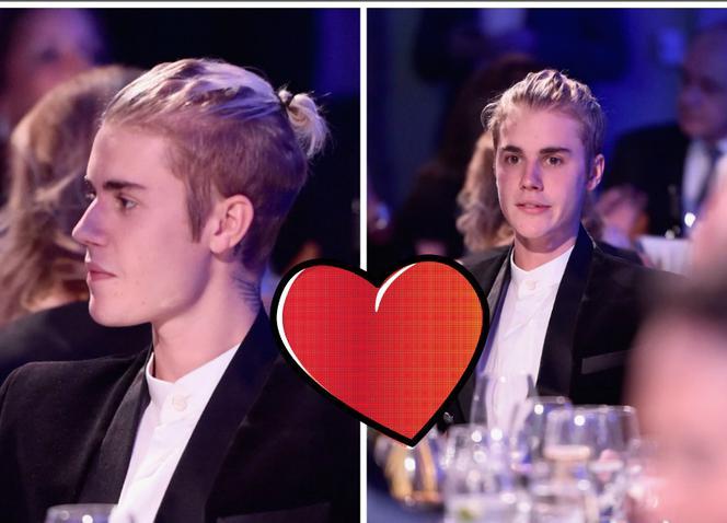 Justin Bieber Man Bun Hipsterska Fryzura Pojawiła Się Na
