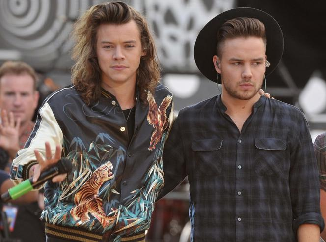 Harry Styles i Liam Payne