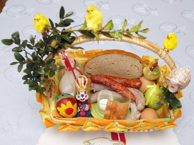 Wielkanoc 2020: święconka ODWOŁANA! Koronawirus zmienił tradycję - Super  Express - wiadomości, polityka, sport