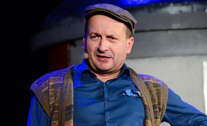 Robert Górski: żona, dzieci, wiek, wzrost, Instagram, kabaret, książka...