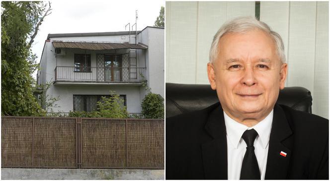Dubieniecki żartuje Z Domu Kaczyńskiego Wspomina O
