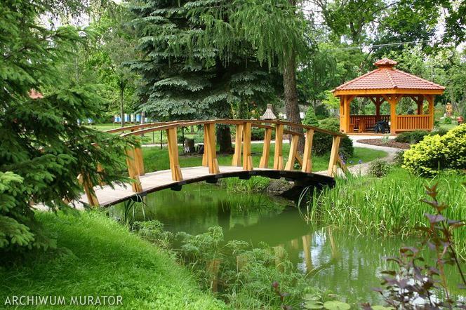 Aranżacja Dużego Ogrodu Jak Urządzić Duży Ogród Muratorpl