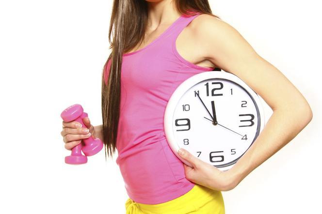 O jakiej porze dnia jak najlepiej schudnąć ćwiczyć | Wsparcie finansowe z najważniejszych źródeł
