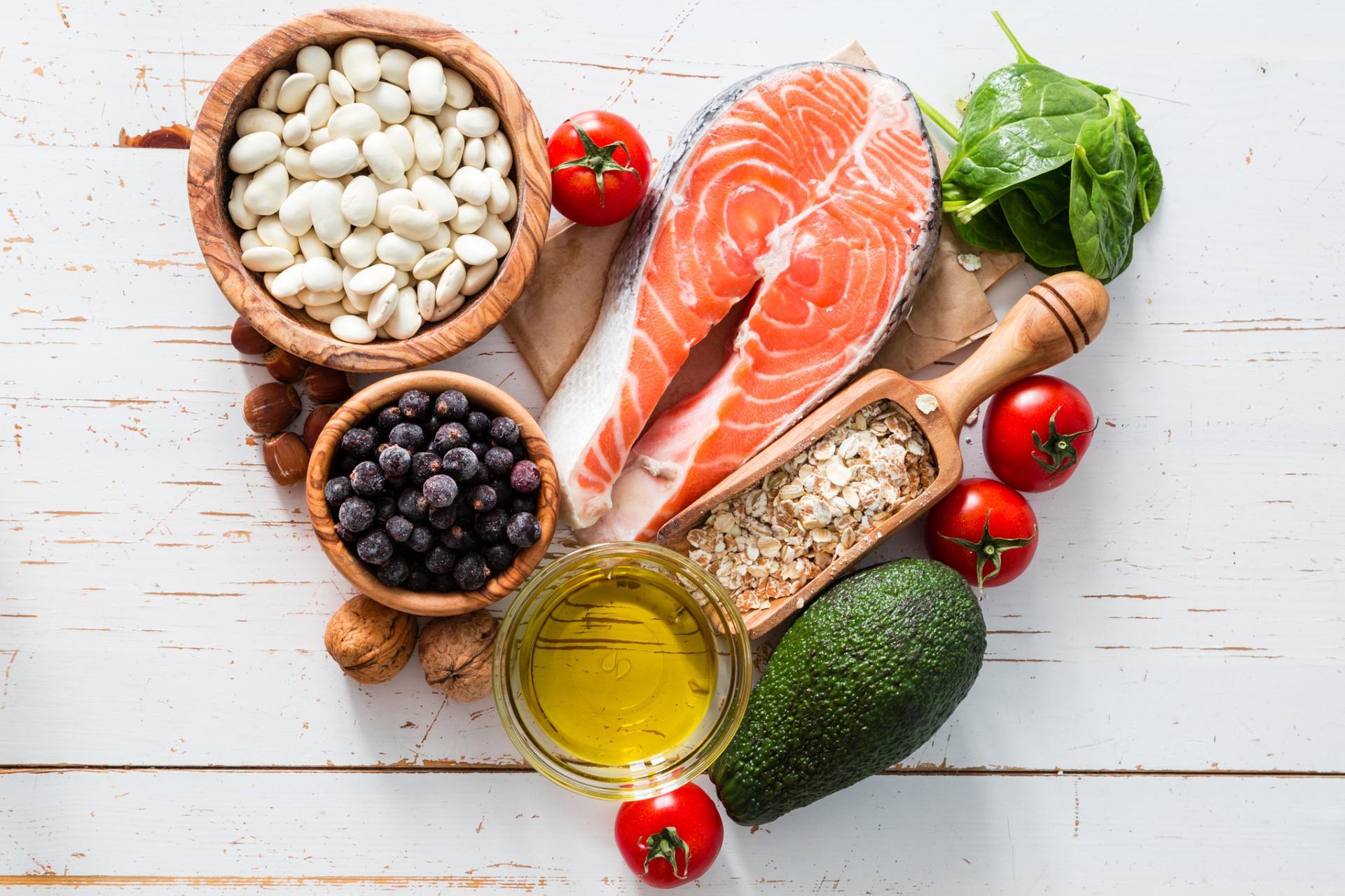 Dieta Na Obnizenie Cholesterolu Co Mozna Jesc Jadlospis