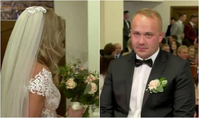 ślub Od Pierwszego Wejrzenia Internauci Wściekli Na Anitę Za To