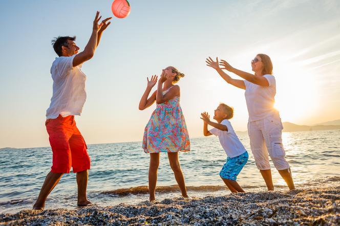 Co Robić W Wakacje Propozycje Letnich Aktywności Mjakmamapl