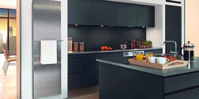Gdzie Zamontować Grzejnik W Kuchni Aby Nie Przeszkadzał W