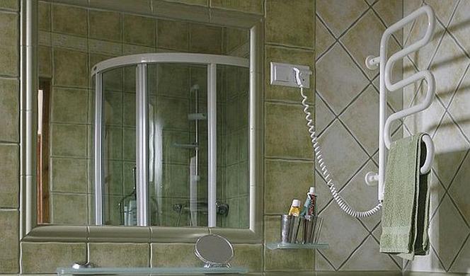 Grzejniki Elektryczne W łazience Muratorpl
