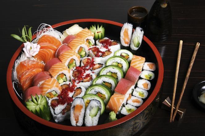 Kuchnia Japońska Najzdrowsza Dieta Na świecie