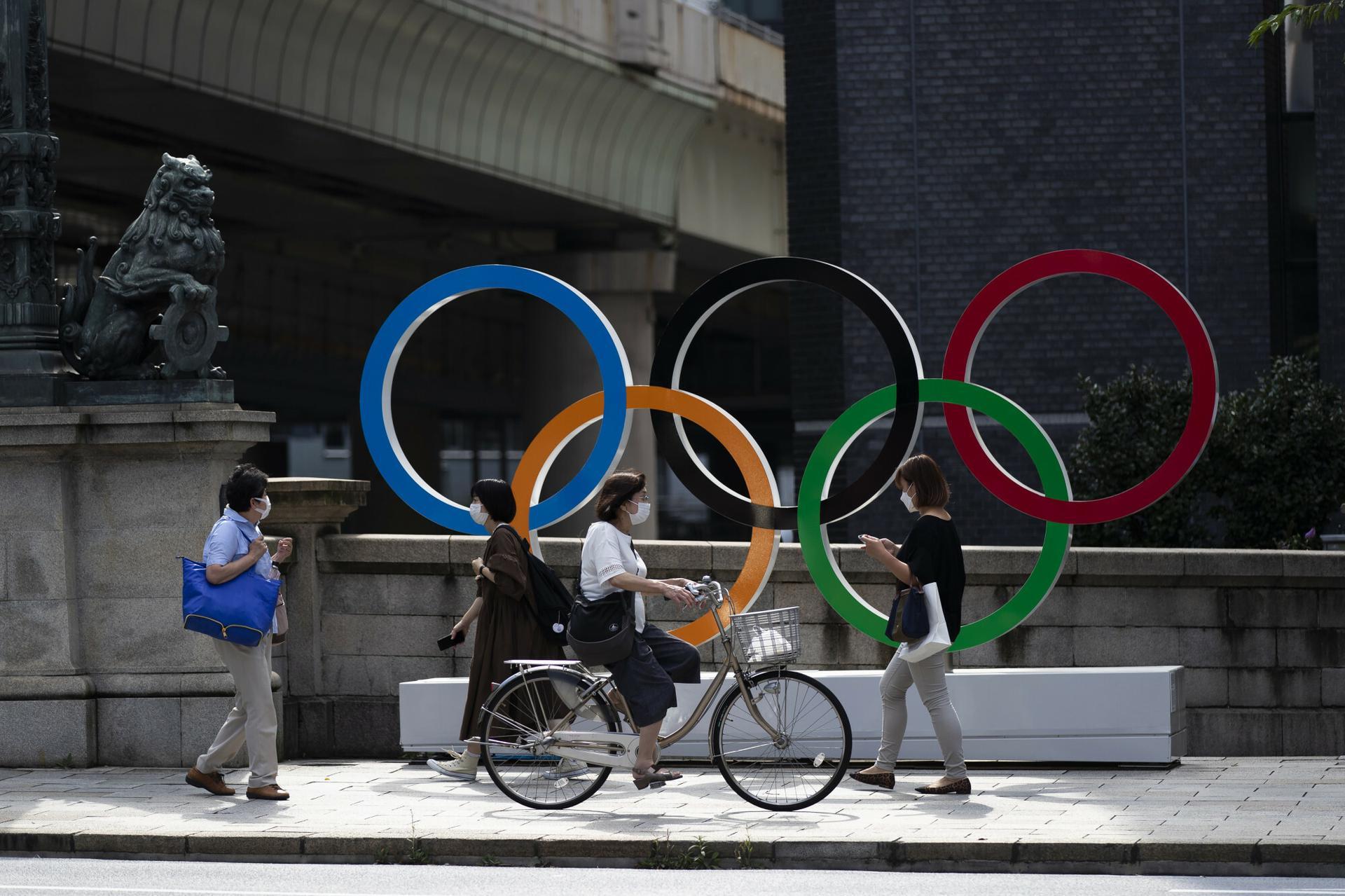 Igrzyska Olimpijskie 2021 - CEREMONIA OTWARCIA. Kiedy, gdzie i o której godzinie? - ESKA.pl