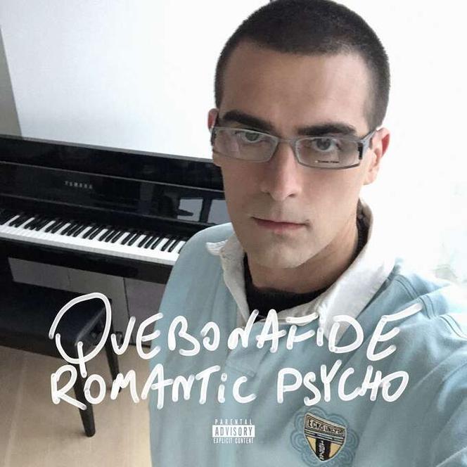 Quebonafide - płyta Romantic Psycho rozbiła bank przed premierą! Mamy 3 dowody! - ESKA.pl