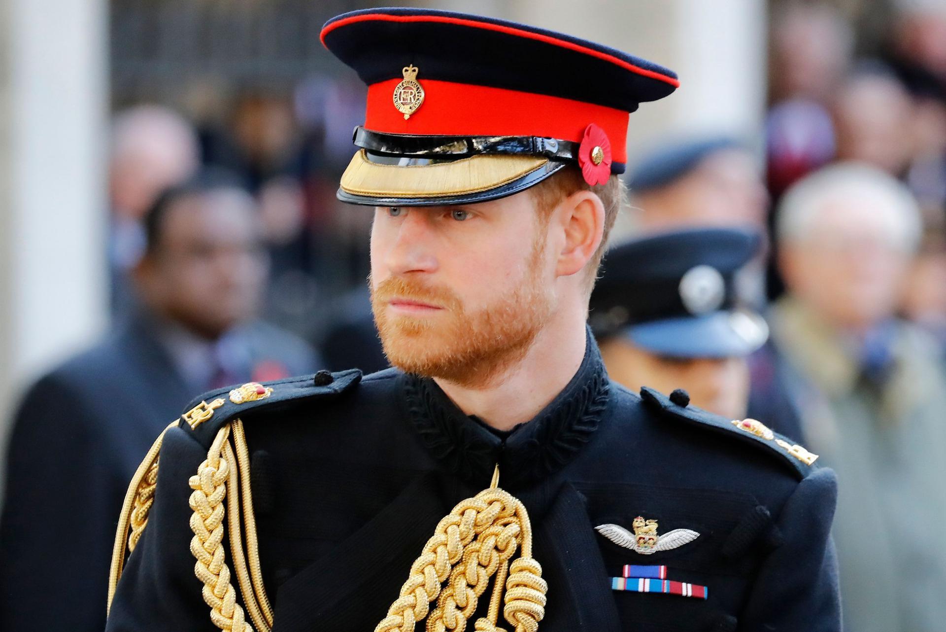 Książę Harry zwierzył się z problemów księciu Monako! Jest ...