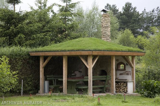 Budowa Altany Gdzie I Z Czego Zbudować Ogrodową Altanę