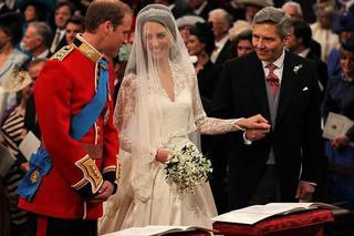 ślub Księcia Williama I Kate Middleton Zapis Relacji Na żywo