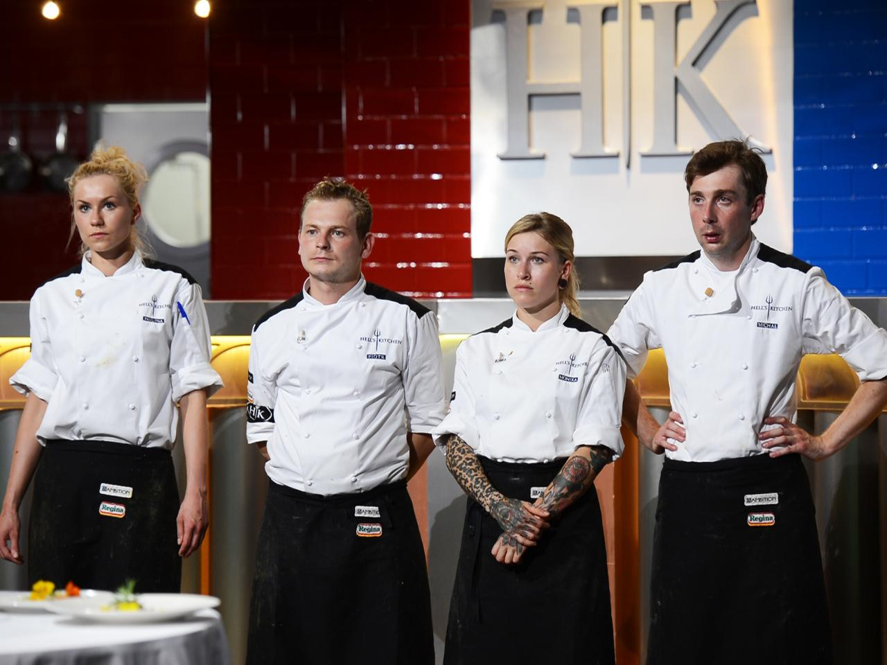 Hell S Kitchen 2 Odcinek 10 Final Monika Dabrowska Zwyciezca Piekielnej Kuchni 2 Zapis Relacji Na Zywo Na Se Pl Super Express Wiadomosci Polityka Sport