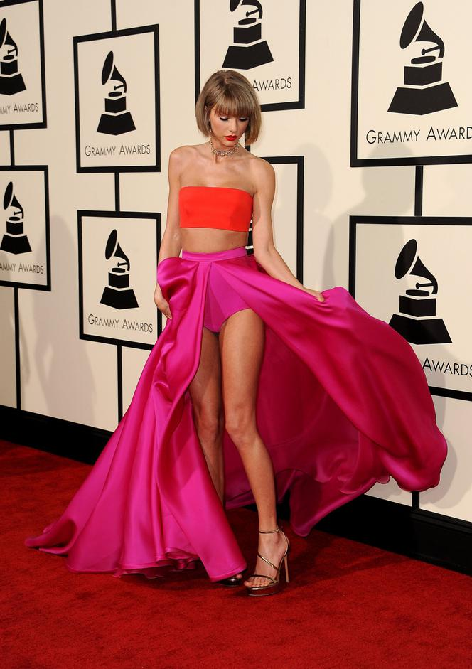 Taylor Swift - Grammy 2016