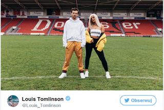 Louis Tomlinson & Bebe Rexha - piosenka Back To You gotowa! [VIDEO]