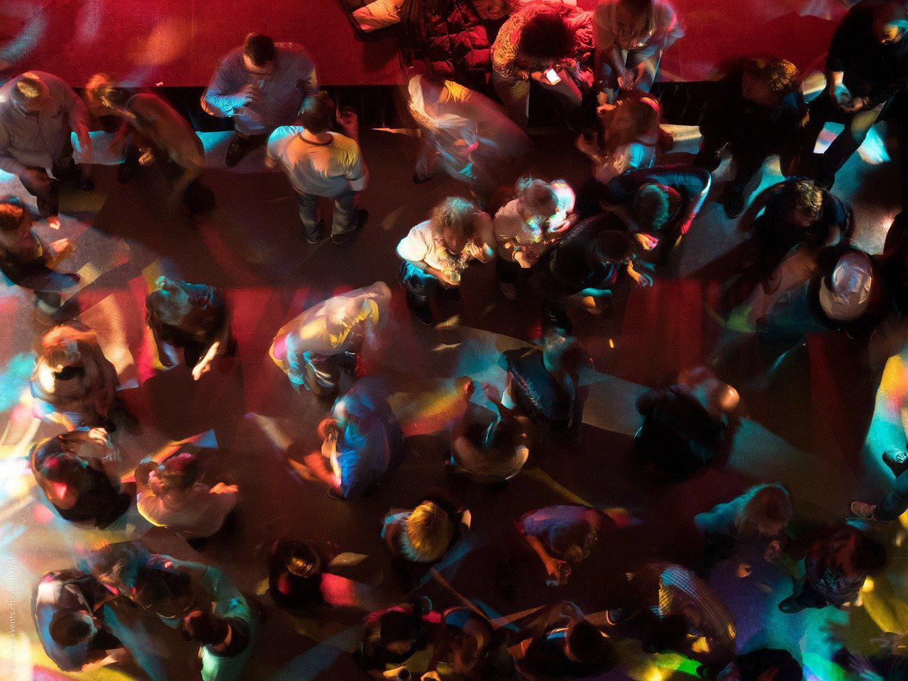 5.08- Najlepsza Sobota w Miecie - Single PARTY, Klub