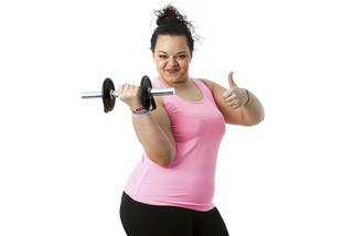 Chce schudnąć 10 kilo dziennie spalam 300 kcal