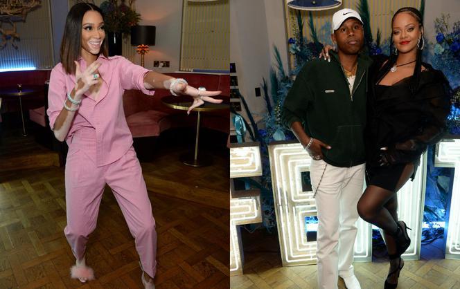 Rihanna się teraz spotyka mk speed dating