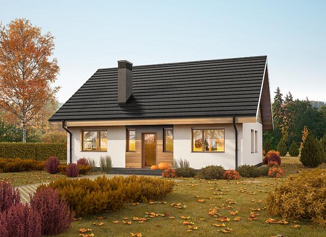 Koszt Budowy Domu Jednorodzinnego 8 Domów Które Wybudujesz