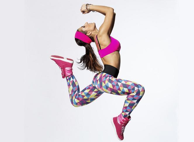 Cwiczenia Na Trampolinie Czyli Jumping Fitness Wformie24 Pl