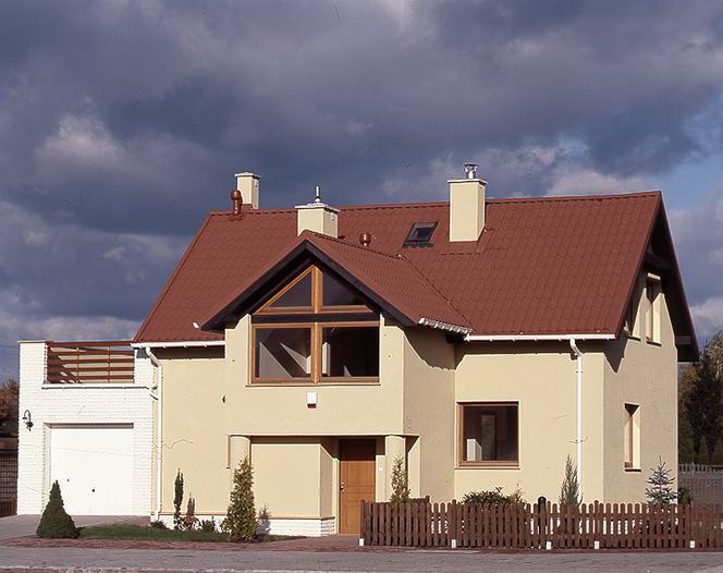 натурального камня персиковый дом и коричневая крыша фото разве удобнее остановится