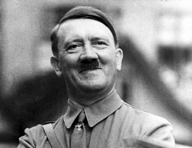 Citaten Hitler Xl : Adolf hitler zatrzymany w austrii policja ujęła sobowtóra