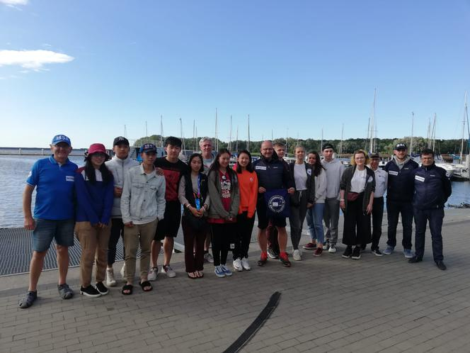ISSA SAILING CAMP 2019 nr 5
