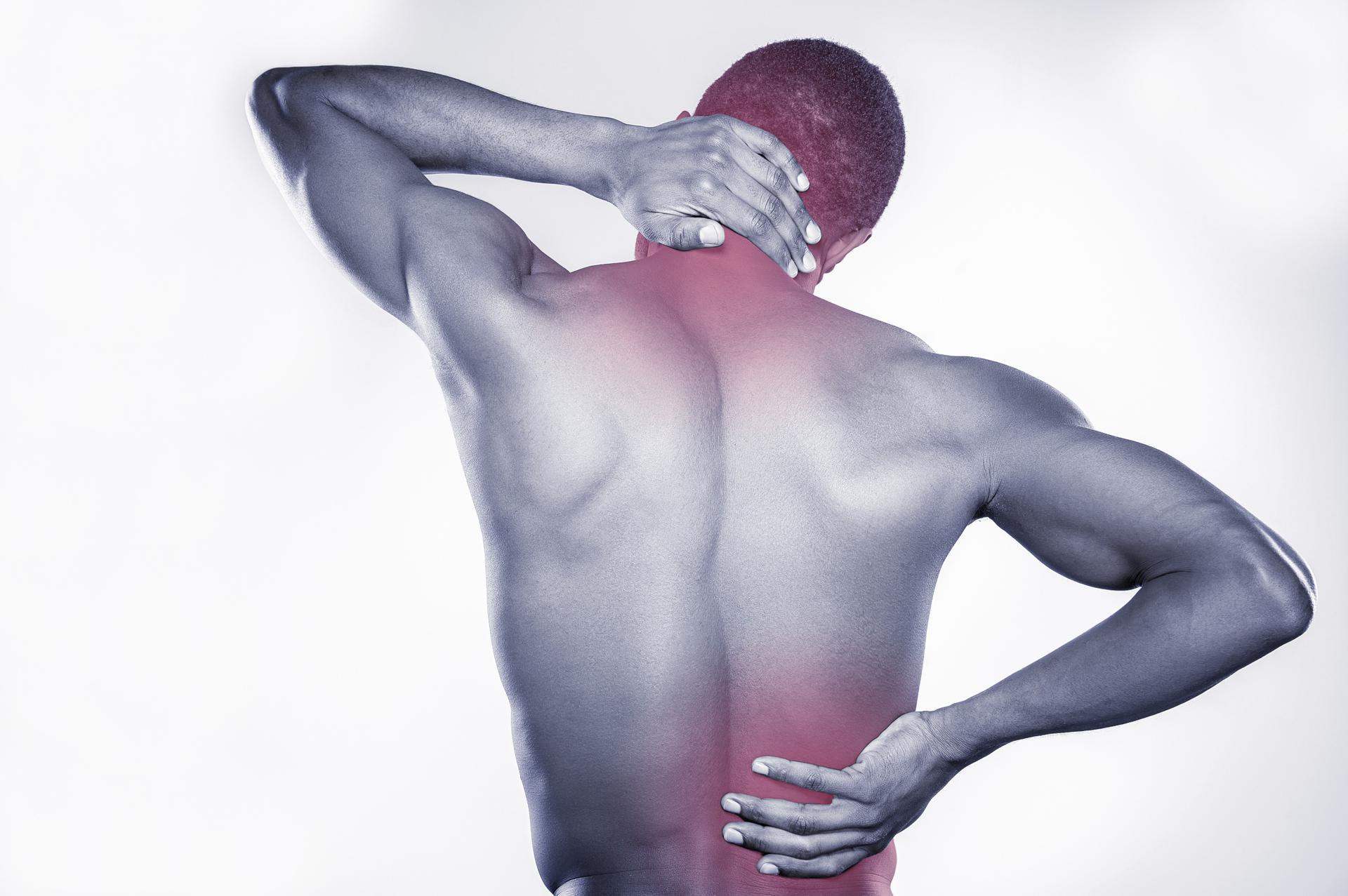Bóle Mięśni I Stawów Mięśniowo Stawowe Przyczyny