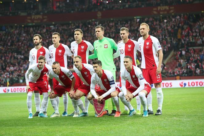 Polska - Holandia: SKŁAD na mecz 4.09.2020. Kto zagra? - ESKA.pl