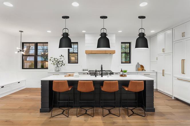 Oświetlenie kuchni jakie oświetlenie do kuchni wybrać