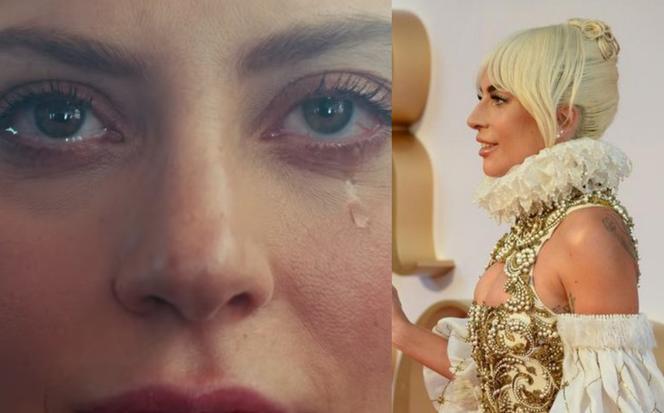 Lady Gaga Nie Udawała Płaczu W A Star Is Born Tego Dnia Straciła