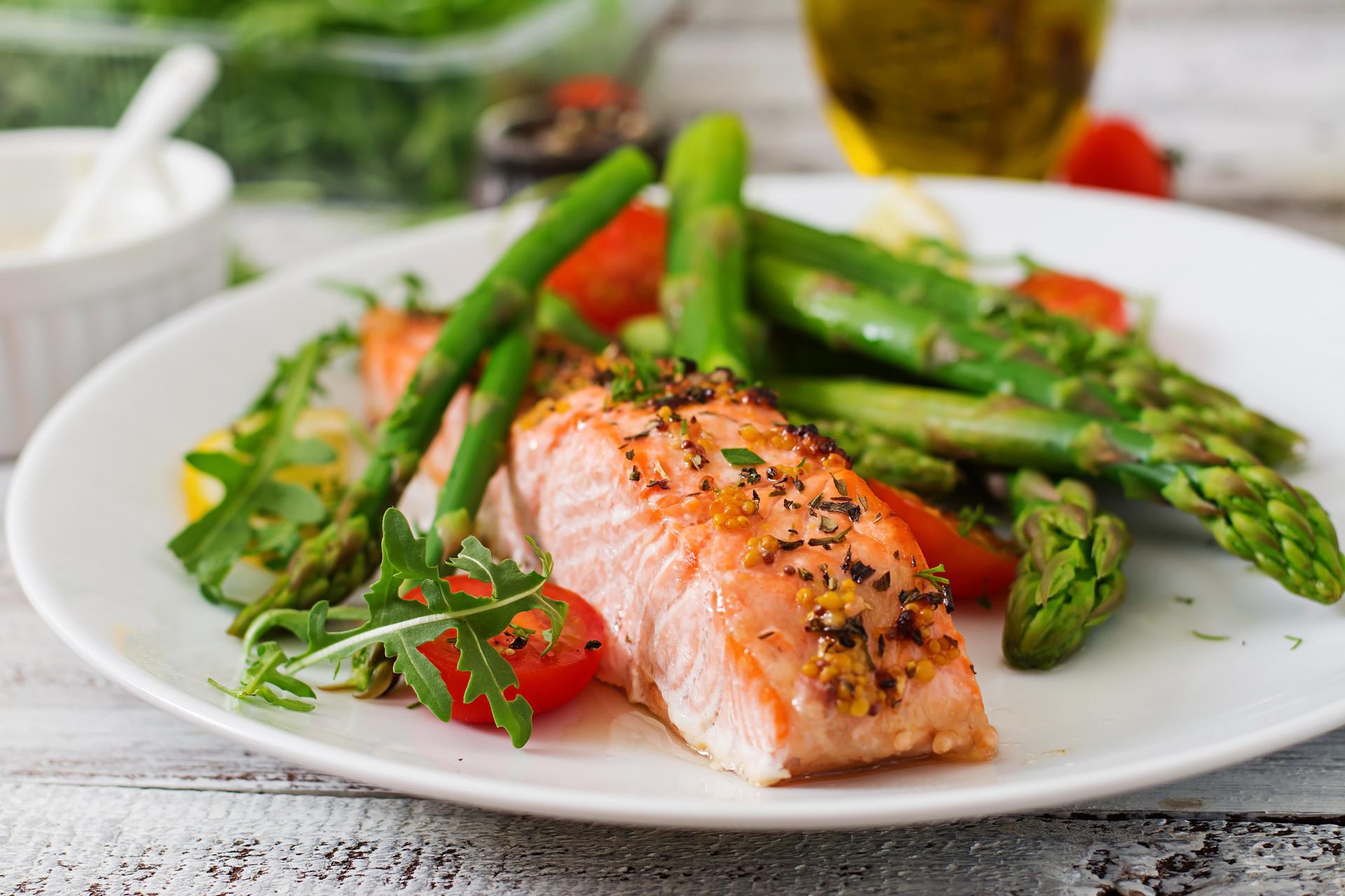 Dieta Na Dobra Pamiec I Koncentracje Poradnikzdrowie Pl