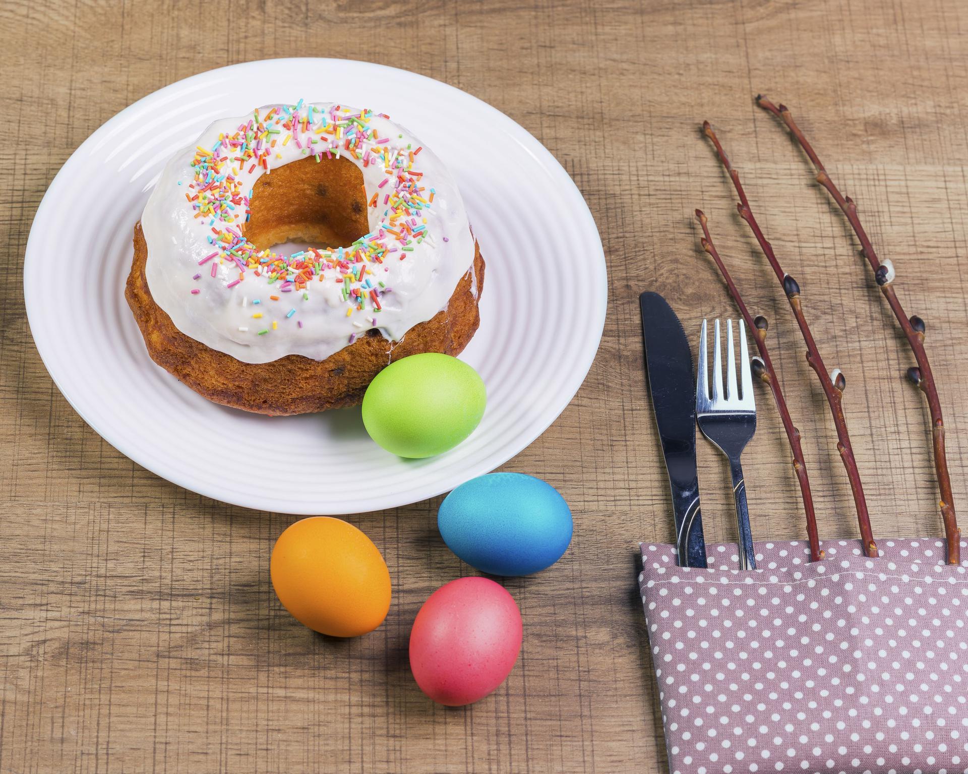 Ciasta Na Wielkanoc 7 Najlepszych Przepisow Na Wielkanocne Wypieki