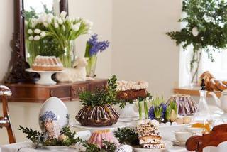 Wielkanocny Stół Pomysły Na Jego Ustrojenie Galeria