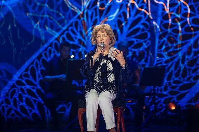 The Voice Senior Gewinner 2021