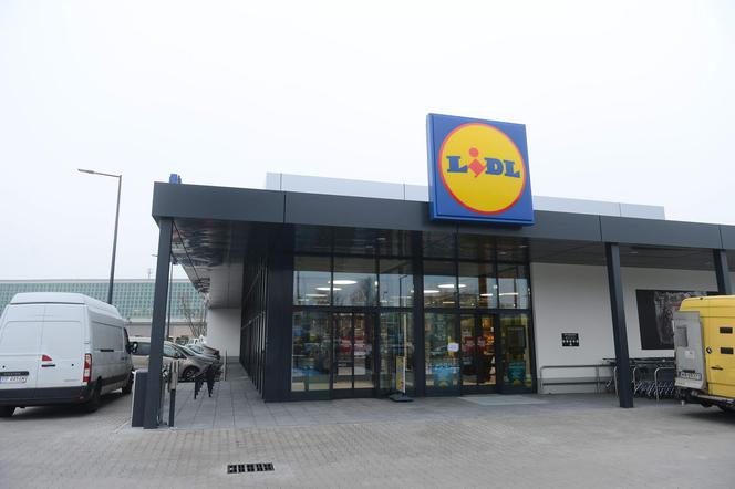 Nowy Lidl