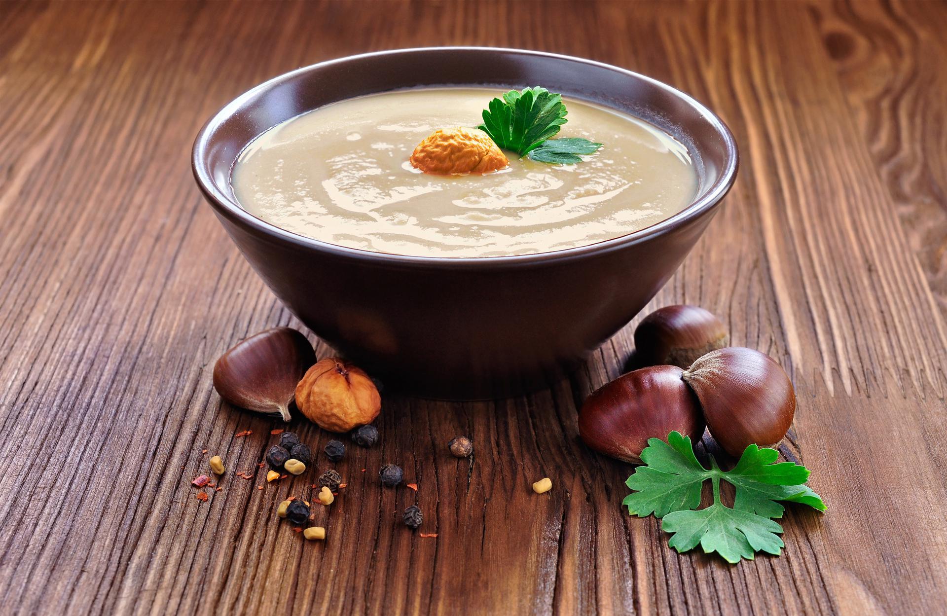 Dieta Zupowa Czyli Jedz Zupy I Chudnij Poradnikzdrowie Pl