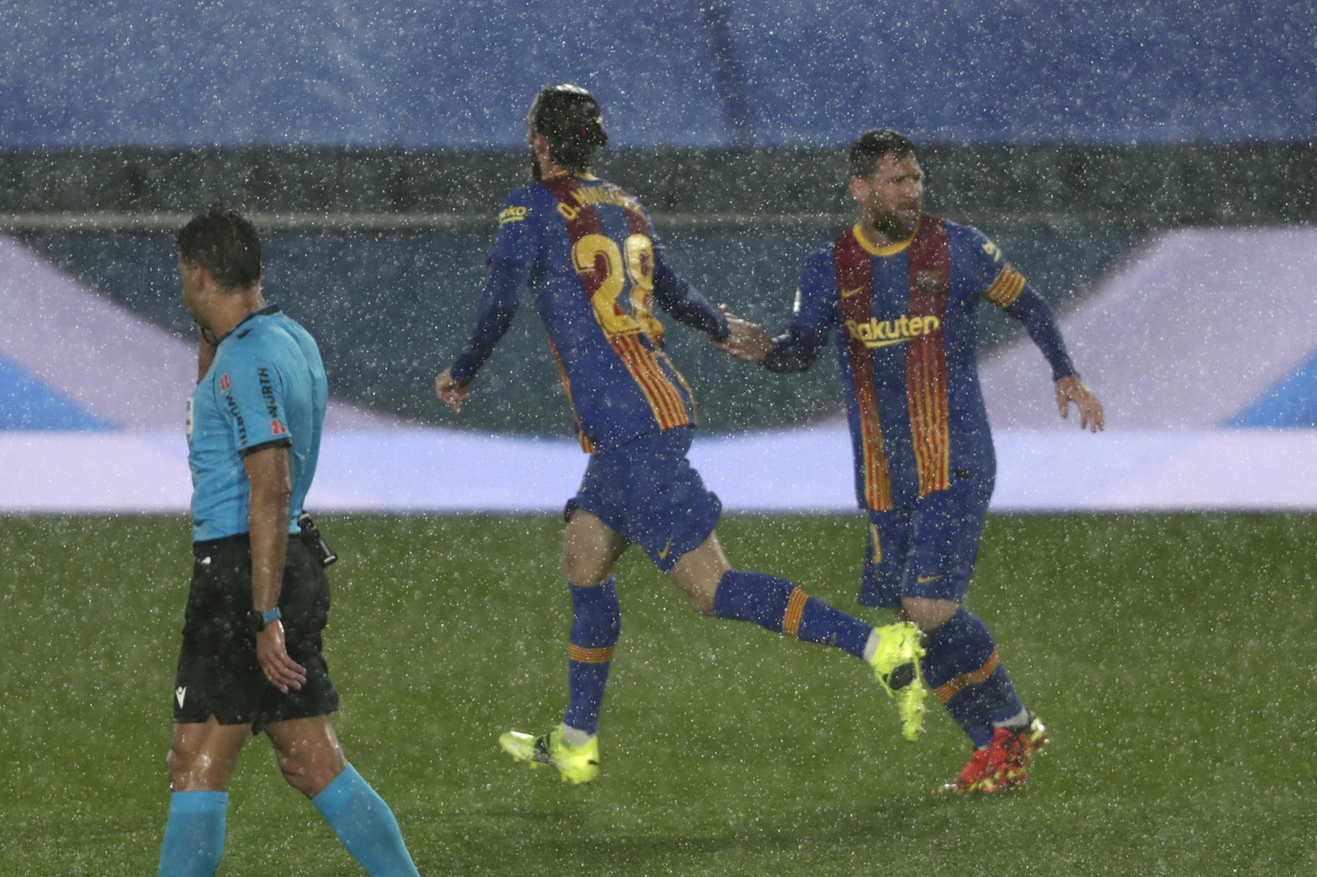 FC Barcelona - Athletic Bilbao TV TRANSMISJA NA ŻYWO. La ...