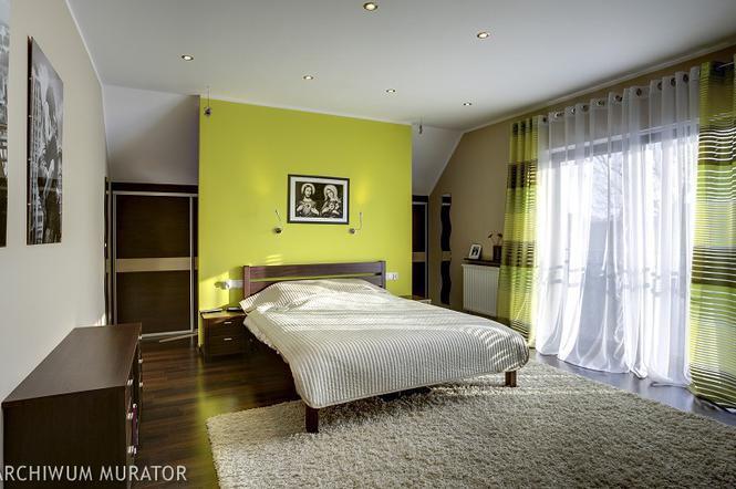 Master Bedroom Na Poddaszu Jak Zaprojektować I Urządzić