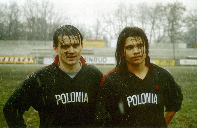 Stanisław Terlecki i Maciej Terlecki