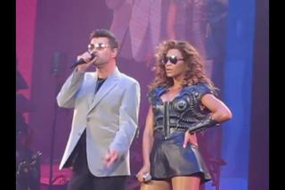 George Michael: piosenki w duecie - od Beyonce po Whitney Houston
