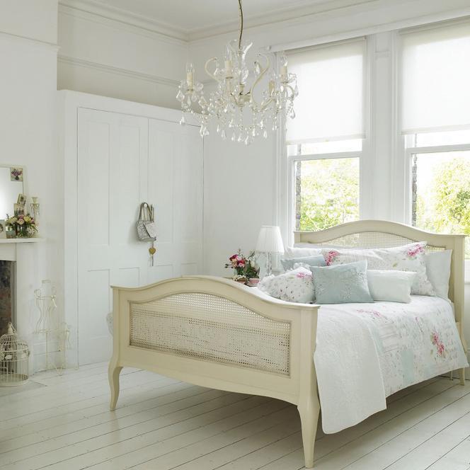 Aranżacja Sypialni W Stylu Romantycznym Zobacz Zdjęcia