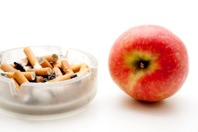 Oczyszczanie Pluc Po Rzuceniu Palenia Dieta I Cwiczenia Oddechowe