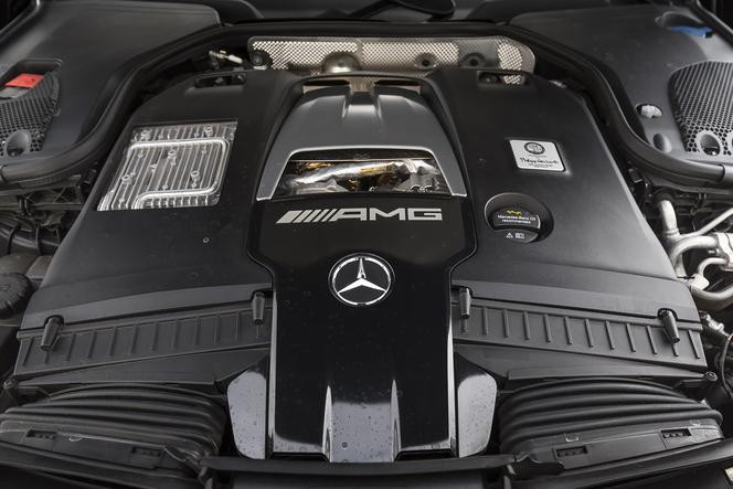 Mercedes-AMG GT 4-Door Coupe 63 S 4MATIC+